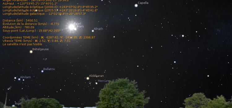 Stellarium and QT5 available